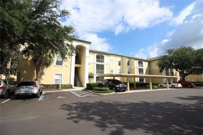2651 Maitland Crossing Way UNIT 6-305, Orlando, FL 32810 - MLS#: O5703946