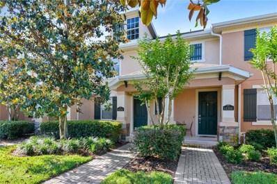 14262 Avenue Of The Groves, Winter Garden, FL 34787 - MLS#: O5703947