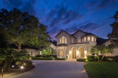 5084 Isleworth Country Club Drive, Windermere, FL 34786 - MLS#: O5703955