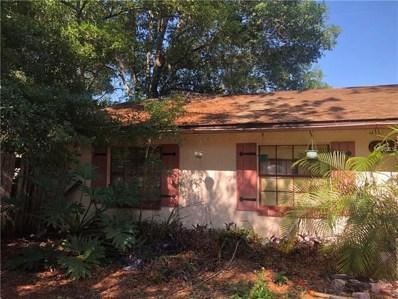 4110 Pine Hill Circle, Orlando, FL 32808 - MLS#: O5703959