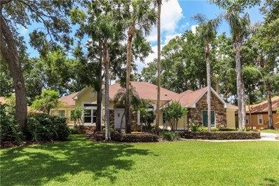 4919 Shoreline Circle, Sanford, FL 32771 - MLS#: O5703986