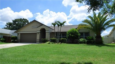 8107 Wellsmere Circle, Orlando, FL 32835 - MLS#: O5704008