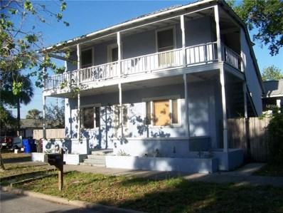 1205 Massachusetts Avenue, Saint Cloud, FL 34769 - MLS#: O5704057