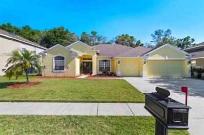 3400 Jamber Drive, Ocoee, FL 34761 - MLS#: O5704083