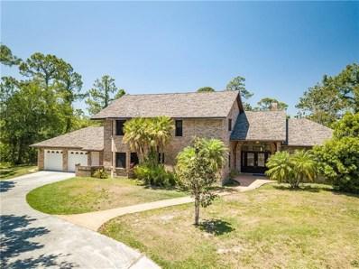 1940 Tranquility Lane, Titusville, FL 32796 - MLS#: O5704085