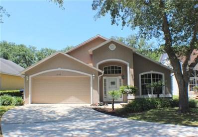 437 Bluejay Way, Orlando, FL 32828 - MLS#: O5704105