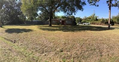 2020 Harrell Road, Orlando, FL 32817 - MLS#: O5704108