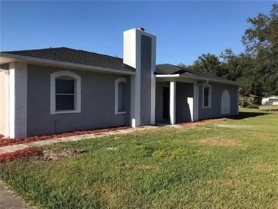 5201 Nesmith Road, Plant City, FL 33567 - MLS#: O5704110