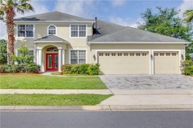 171 Crystal Oak Drive, Deland, FL 32720 - MLS#: O5704122