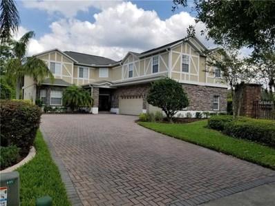 6099 Lake Melrose Drive, Orlando, FL 32829 - MLS#: O5704139