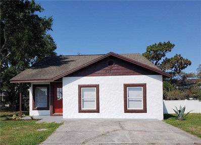 937 Whisper Lakes Dr., Winter Haven, FL 33880 - MLS#: O5704160