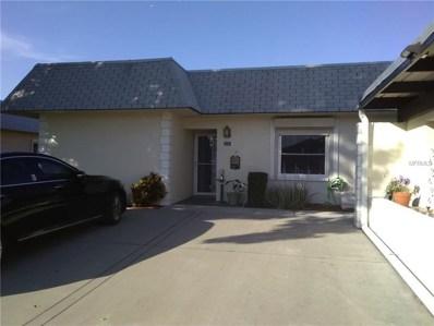3338 Scorecard Drive, New Port Richey, FL 34655 - MLS#: O5704161