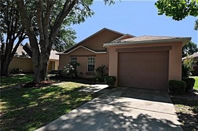 107 N Cervidae Drive, Apopka, FL 32703 - MLS#: O5704165