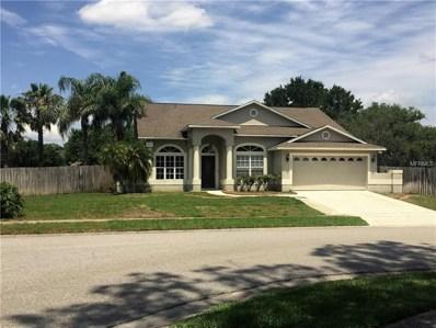10809 Dearden Circle, Orlando, FL 32817 - MLS#: O5704170