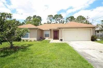 221 Ronnie Circle, Orlando, FL 32811 - MLS#: O5704180