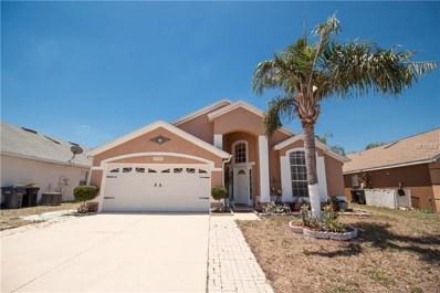 239 Downing Circle, Davenport, FL 33897 - MLS#: O5704195