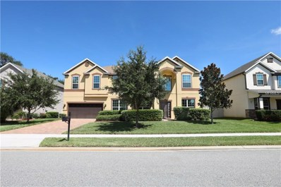 4923 Scenic Vista Drive, Saint Cloud, FL 34771 - MLS#: O5704196