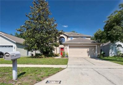307 Pleasant Gardens Drive, Apopka, FL 32703 - #: O5704218