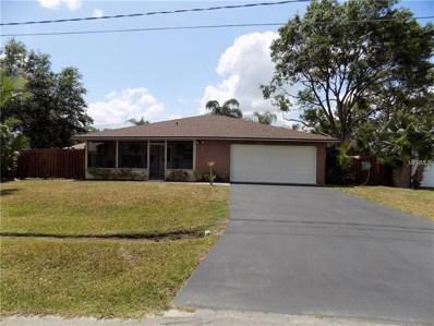 549 Albatross Drive, Poinciana, FL 34759 - MLS#: O5704265