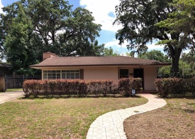940 Alba Drive, Orlando, FL 32804 - MLS#: O5704284