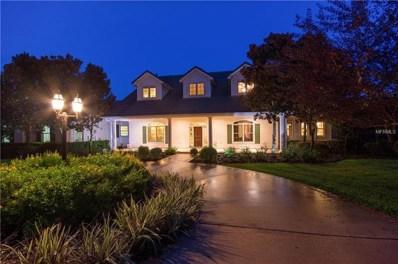 445 Seminole Woods Boulevard, Geneva, FL 32732 - MLS#: O5704313