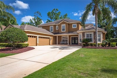 1417 Foxtail Court, Lake Mary, FL 32746 - MLS#: O5704317