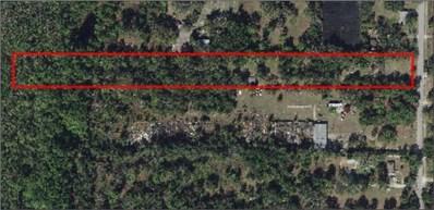 1240 Ustler Road, Apopka, FL 32712 - MLS#: O5704324