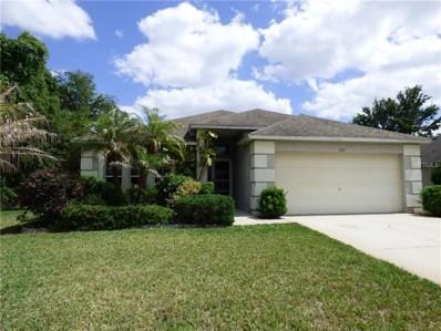 156 Kettering Road, Deltona, FL 32725 - MLS#: O5704333