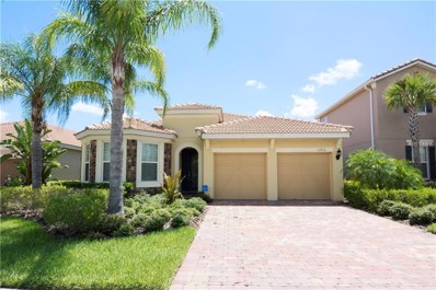 11913 Autumn Fern Lane, Orlando, FL 32827 - MLS#: O5704340