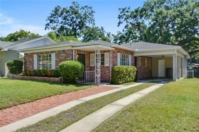 2301 Ann Arbor Avenue, Orlando, FL 32804 - MLS#: O5704354