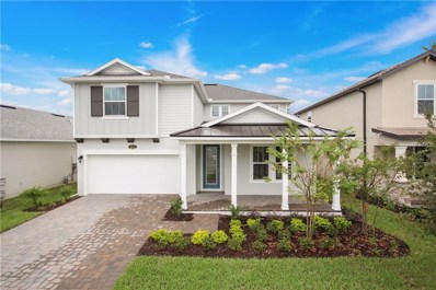 4912 Echo Court, Oviedo, FL 32765 - MLS#: O5704359