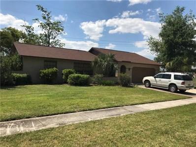 4544 Bridgewater Drive, Orlando, FL 32817 - MLS#: O5704370
