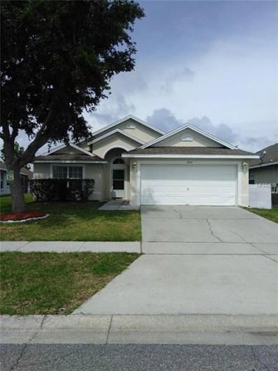 2505 Weddington Green Court, Kissimmee, FL 34744 - MLS#: O5704371