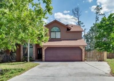 14344 Fresno Drive, Orlando, FL 32832 - MLS#: O5704375