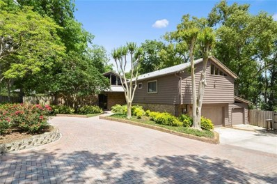 425 Spring Valley Lane, Altamonte Springs, FL 32714 - #: O5704380