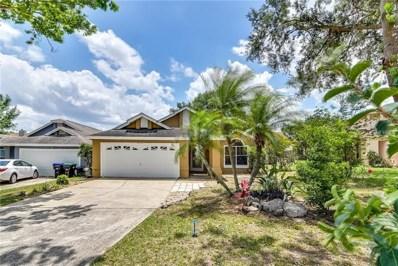 7610 Treasure Island Court, Orlando, FL 32835 - MLS#: O5704427