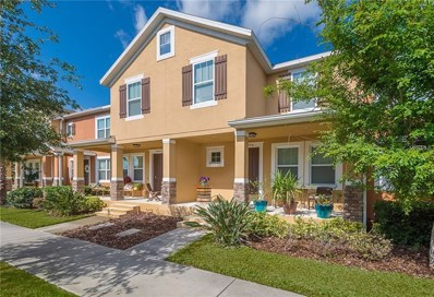 10096 Madison Banks Street UNIT 3, Orlando, FL 32827 - MLS#: O5704448