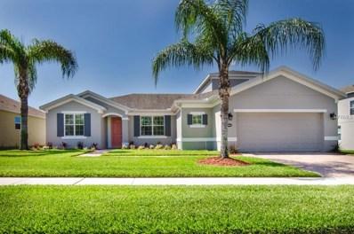 1814 Candlenut Circle, Apopka, FL 32712 - MLS#: O5704462