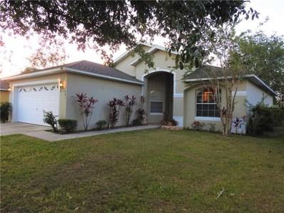 1651 Sage Creek Court, Orlando, FL 32824 - MLS#: O5704486