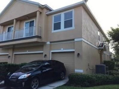 10876 Eclipse Lily Way UNIT 60, Orlando, FL 32832 - MLS#: O5704513