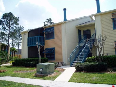 3708 Idlebrook Circle UNIT 200, Casselberry, FL 32707 - MLS#: O5704527