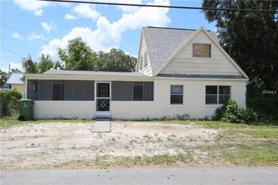 101 N Lone Oak Drive, Leesburg, FL 34748 - MLS#: O5704531
