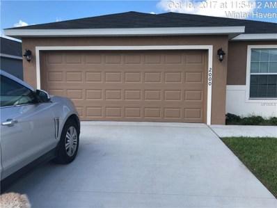 1943 Bretton Ridge Drive, Winter Haven, FL 33884 - MLS#: O5704540