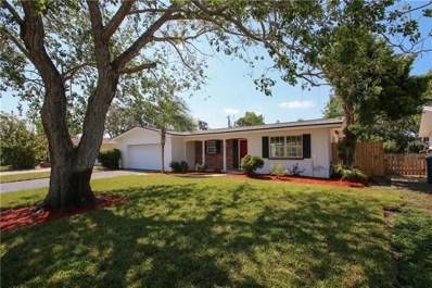 1831 Patlin Circle S, Largo, FL 33770 - MLS#: O5704547
