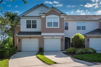 2281 Stockton Drive UNIT 1, Sanford, FL 32771 - MLS#: O5704550