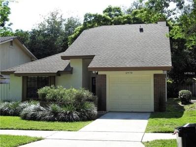 2970 Bridgehampton Lane, Orlando, FL 32812 - MLS#: O5704553