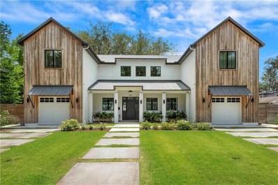 2610 Parkland Drive, Winter Park, FL 32789 - MLS#: O5704563