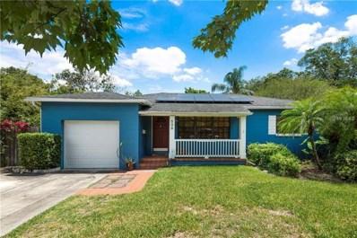 509 Meridale Avenue, Orlando, FL 32803 - MLS#: O5704565