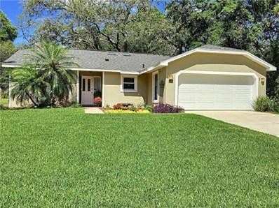 918 E Timberland Trail, Altamonte Springs, FL 32714 - MLS#: O5704581