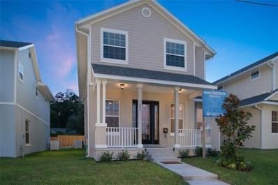 1692 North Shore Terrace, Orlando, FL 32804 - MLS#: O5704592